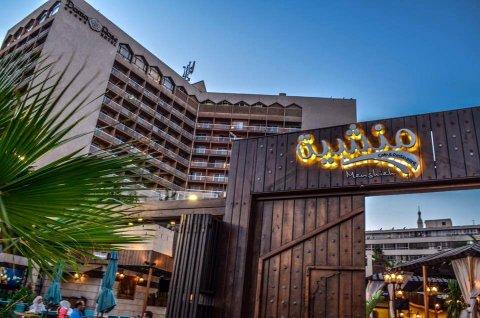 大马玫瑰酒店(Dama Rose Hotel)