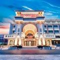 维也纳国际酒店(天津奥体中心凌奥店)