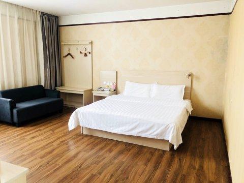 锦江快捷酒店(宽甸交通局店)