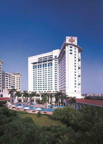 河内大宇酒店(Hanoi Daewoo Hotel)