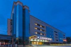 麗枫酒店(北京通州北关地铁站店)