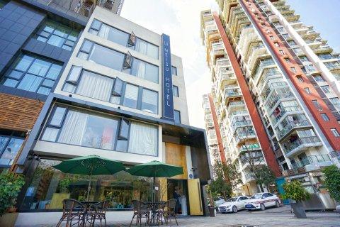 北京MEISU酒店