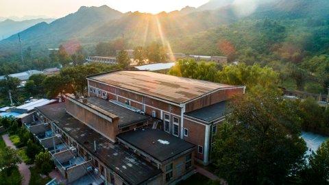 北京金岳台精品温泉酒店