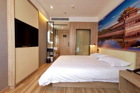 琳宜酒店(北京环球影城店)