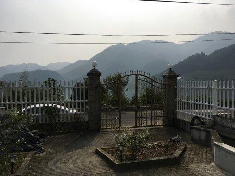 杭州奶茶窝窝度假别墅