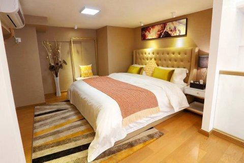 南昌江锦酒店公寓