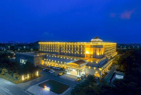 佛山国艺度假酒店