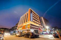365精品酒店(梅州梅县机场店)