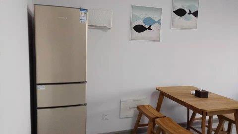 天津铭德美家公寓(14号店)