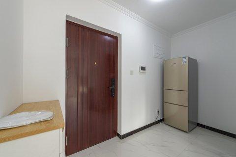 北京小铭家公寓