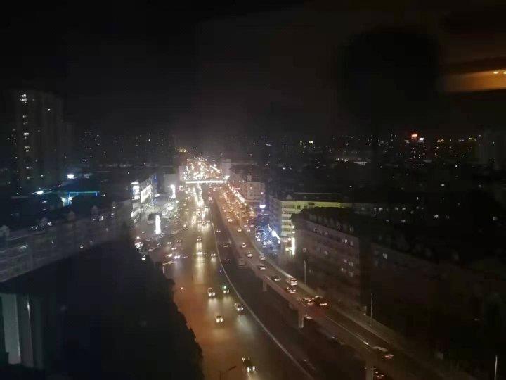 哈尔滨华人易居-智能民宿(16号店)