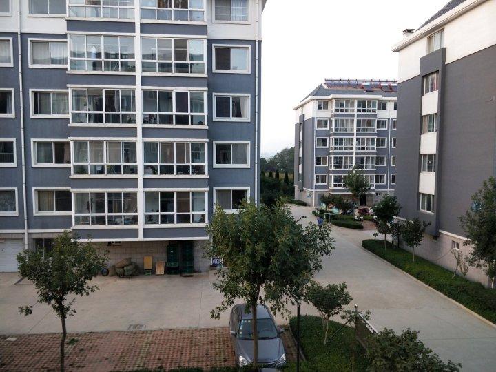 王唐公寓(荣成2号店)