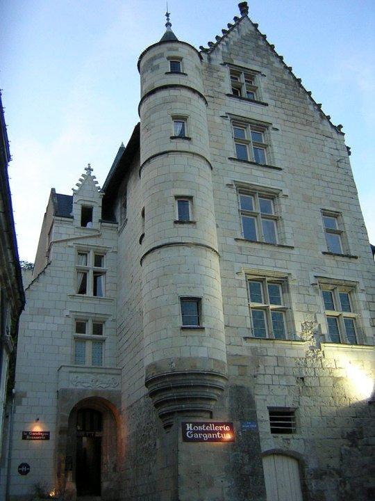 贾加图尔旅馆(Hostellerie Gargantua)
