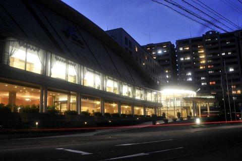 鹿儿岛美景酒店(Hotel Welview Kagoshima)