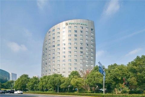 上海东怡大酒店