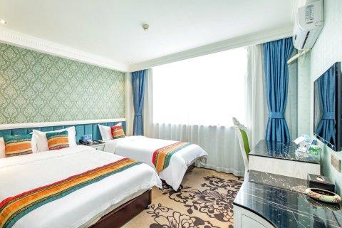 桂林江象阖酒店