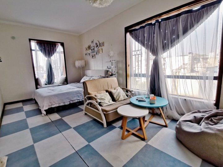 广州Manchung公寓