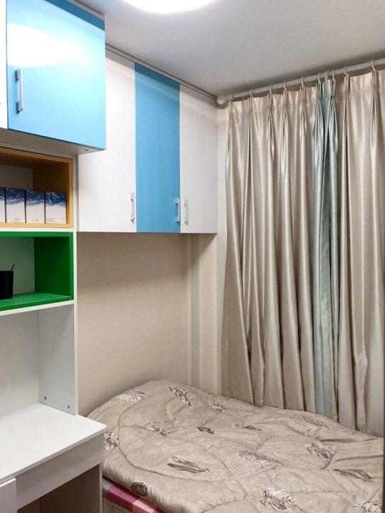 青岛改变家的二郎神公寓