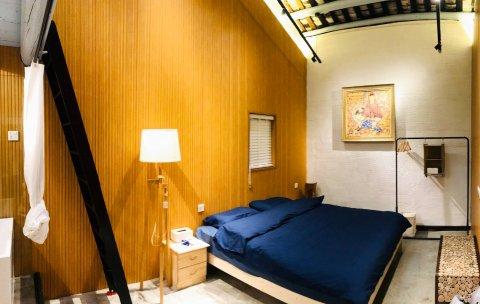 珠海意社公寓