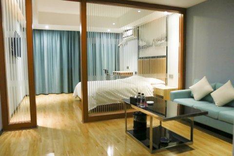 永州欧米罗酒店
