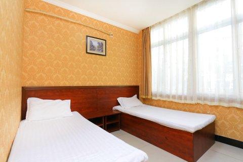 北京百迪宾馆
