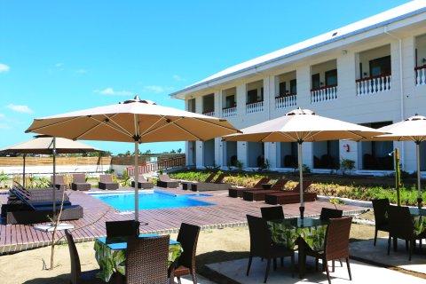 斐济幻想酒店(Fiji Fantasy Hotel)