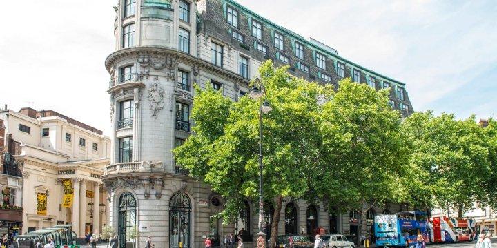 伦敦奥德维奇一号酒店(One Aldwych London)