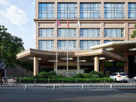 北京馨乐庭日坛公寓酒店