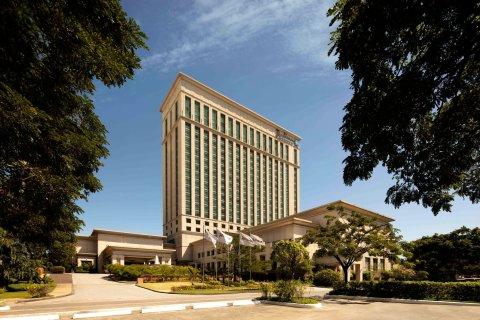 宿务丽笙酒店(Radisson Blu Cebu)
