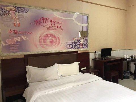 龙海旺佳公寓