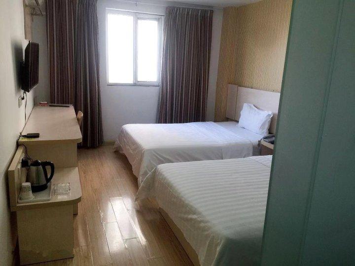 7天连锁酒店(萍乡火车站店)