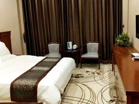 易县汇岚酒店