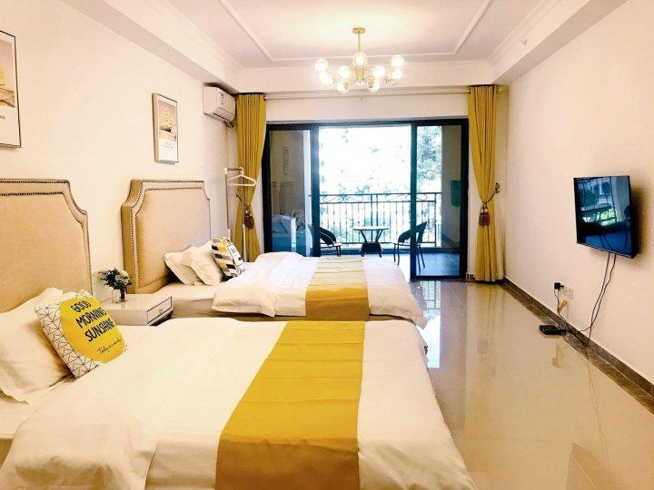 惠州宝格丽度假公寓