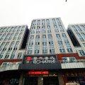 宜尚酒店(北京亦庄荣京东街地铁站店)