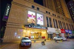 麗枫酒店(乌鲁木齐北京南路铁路局地铁站店)