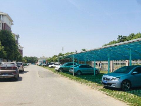 武汉东湖骑游-带你深度游东湖公寓