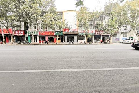 辉县海星宾馆