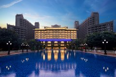 文昌南国温德姆花园酒店