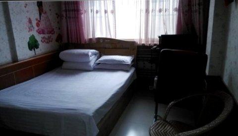 济南喜洋洋宾馆