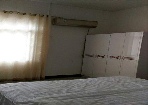 贺州平 平公寓
