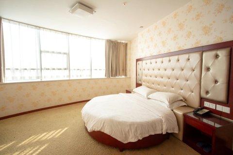 湘潭水府之家公寓