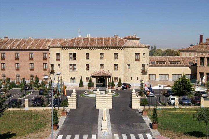 坎迪多酒店(Hotel Cándido)