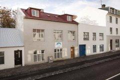 雷克雅未克当地公寓式酒店(Local Apartments Reykjavík)