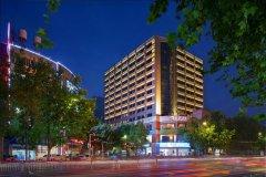 世纪星精品酒店(郑州花园路国贸360店)