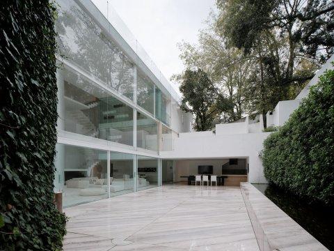 魅力洛姆波集团 II 号洛姆波丝民宿(Casa Rombos by Grupo Encanto Rombo II)