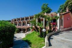 贝尔韦代雷酒店(Hotel Belvedere)