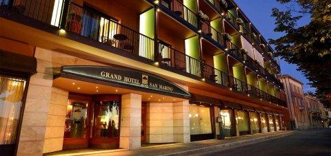 圣马力诺大酒店(Grand Hotel San Marino)