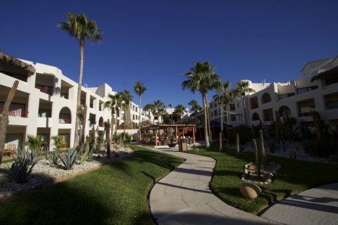 洛斯卡沃斯得可麦仑酒店- 全包(Royal Decameron Los Cabos - All Inclusive)