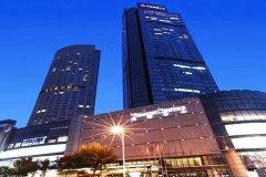 天津中心观澜服务公寓