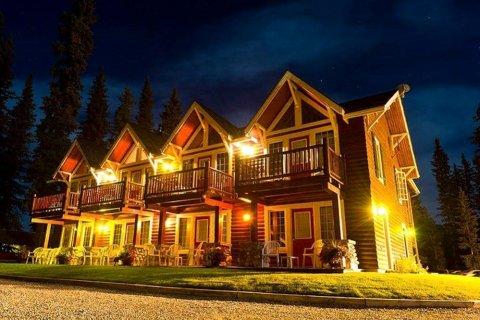 伊甸园洋房旅舍(Paradise Lodge and Bungalows)